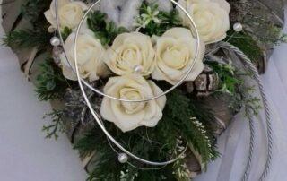 Winterliche Blumen 01