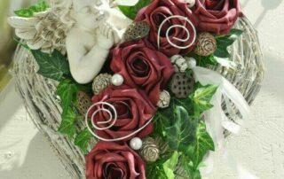 Winterliche Blumen 05