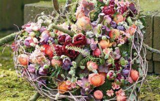 Winterliche Blumen 15