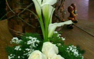 Winterliche Blumen 03