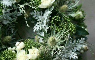 Winterliche Blumen 04