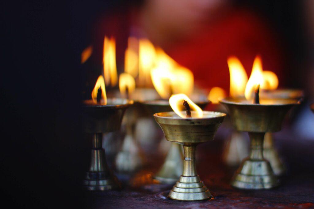 Bestattung Hinduismus